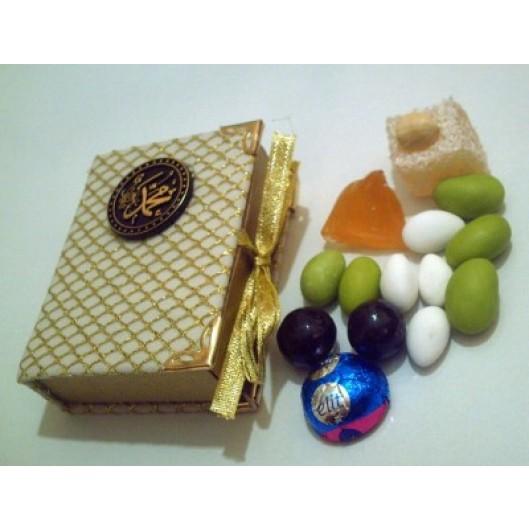 Mevlüt şekeri File kutu