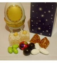 Mevlüt şekeri porselen yumurta
